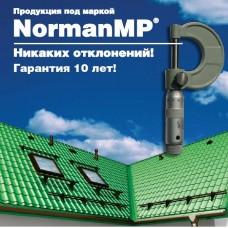 Металлочерепица 0,5 Norman
